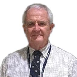 Graeme Walsh