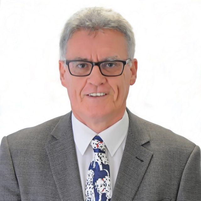 Doug McCabe