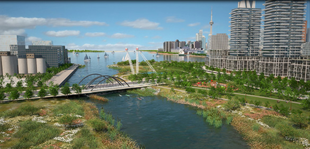 Projectus Waterfront Toronto Project Management Review